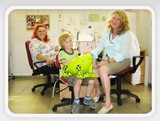 Medihelper Gyermek Praxis